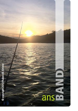 Schleppfischen am Diemelsee