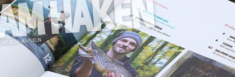 Am HAKEN - Ausgabe 2016